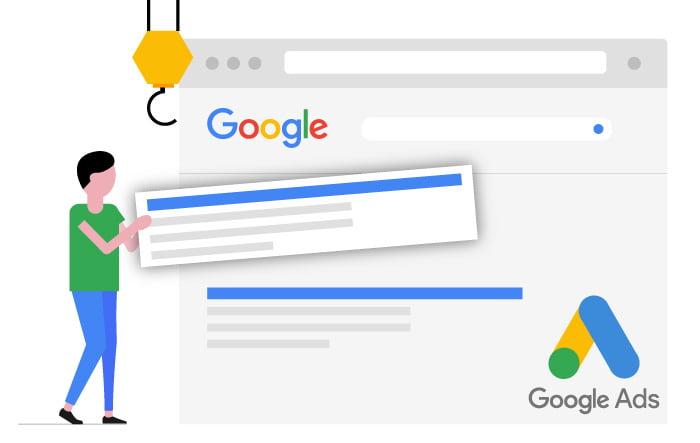 Creare Campanie Google Ads