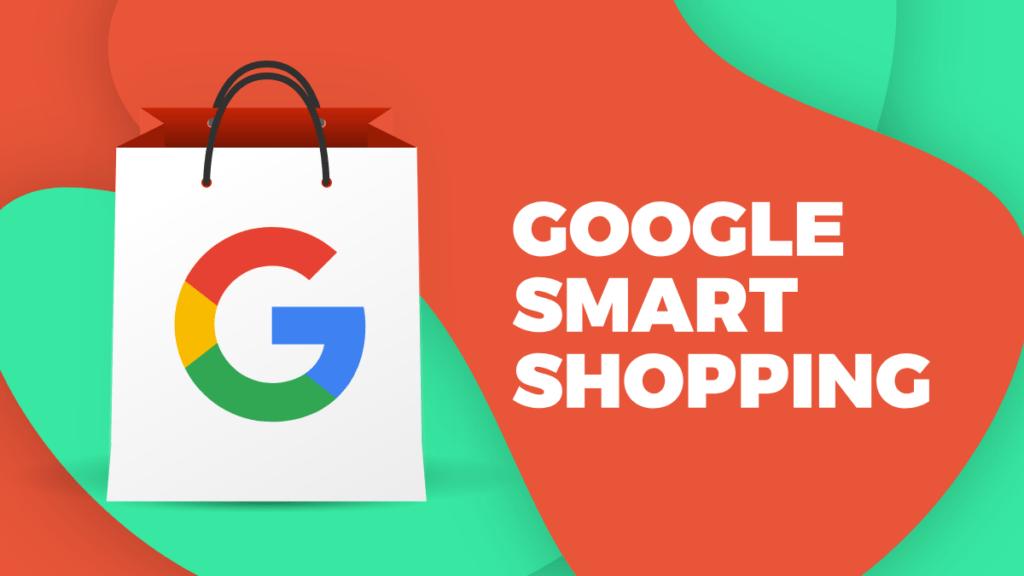 Campanii Smart Shopping
