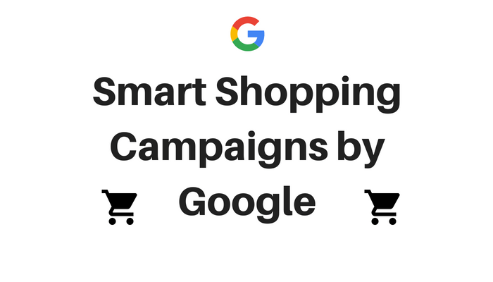 Campanii Smart Shopping Ads